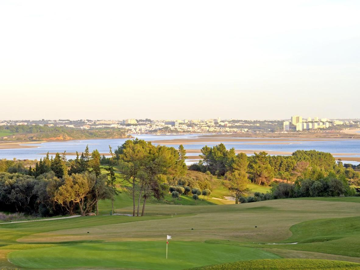 Sunny beaches and great golfing in Portugal's Algarve region