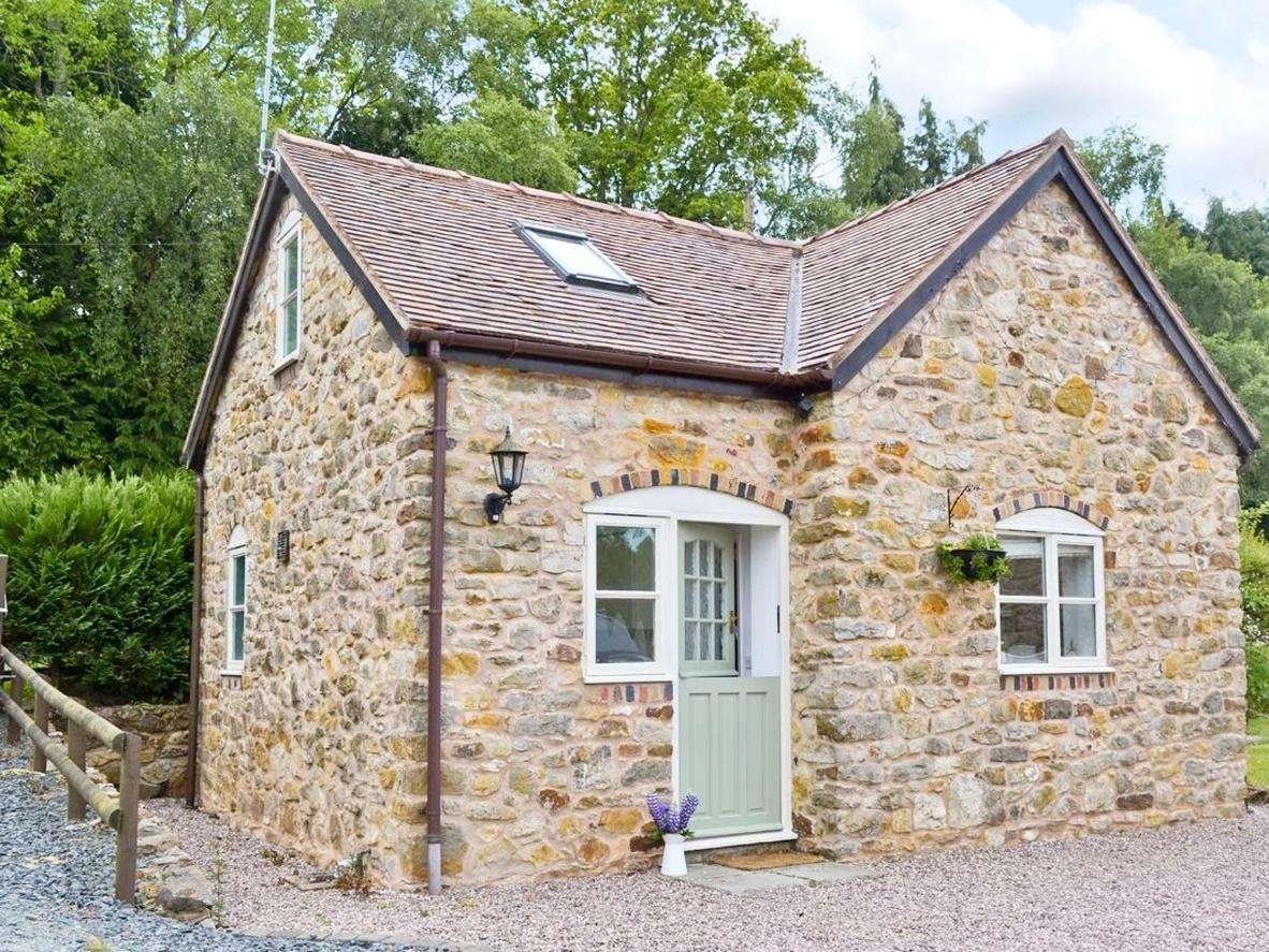 The tiny, stone-built Little Duckling Cottage