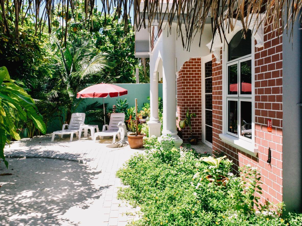 Kudahuvadhoo Inn