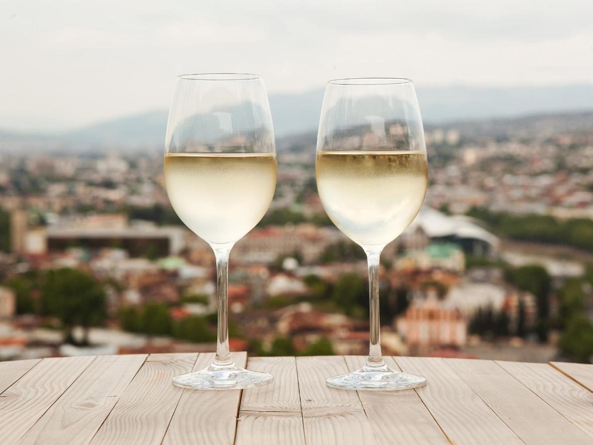 Wine connoisseurs flock to Tbilisi