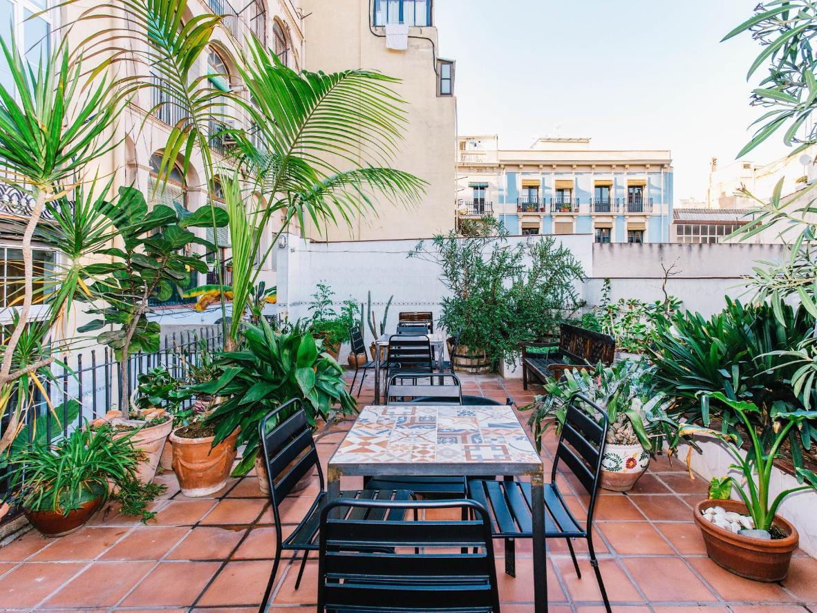 4 apartamentos modernistas de Barcelona | Booking.com