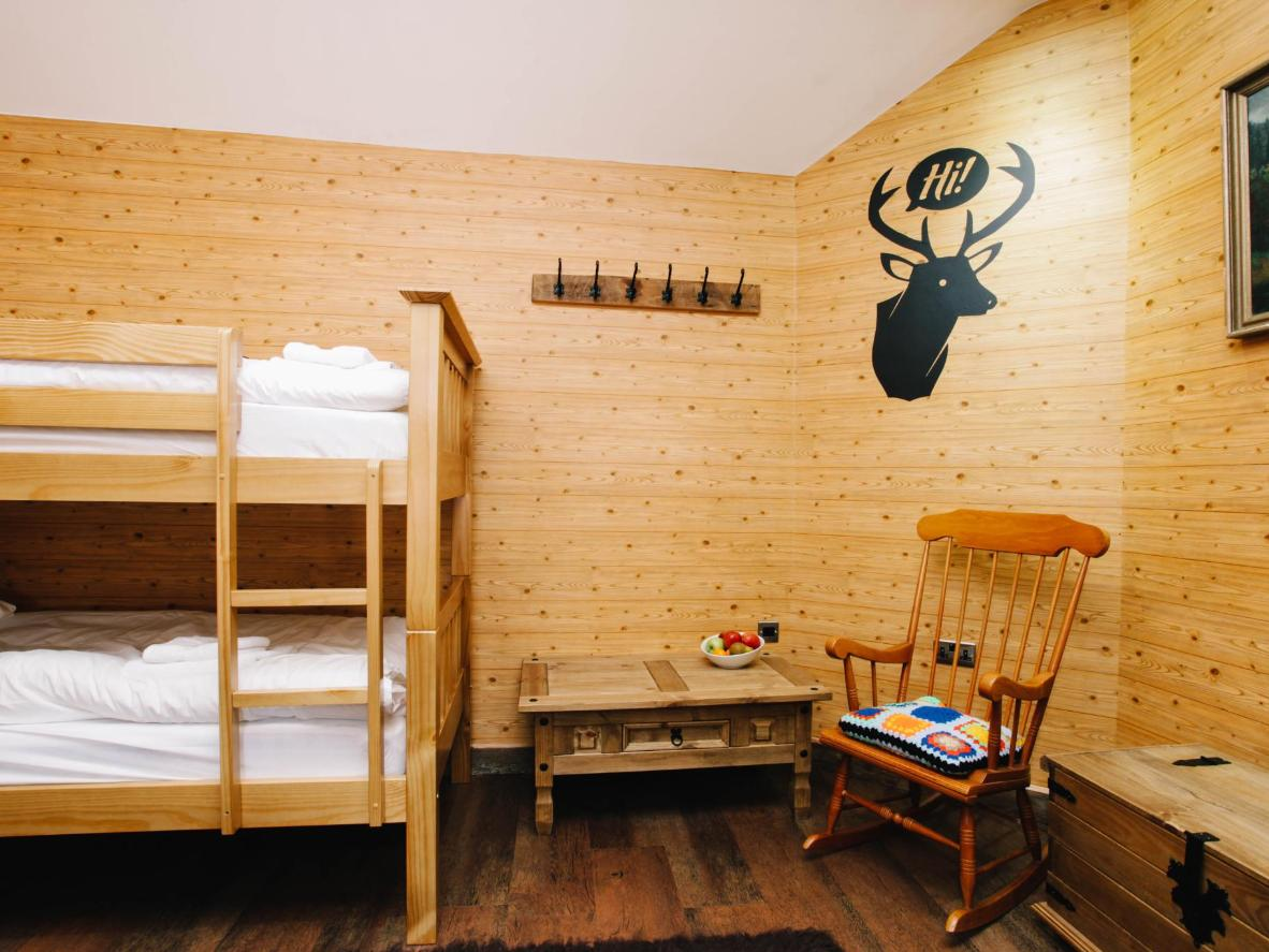 The Fort Boutique Hostel