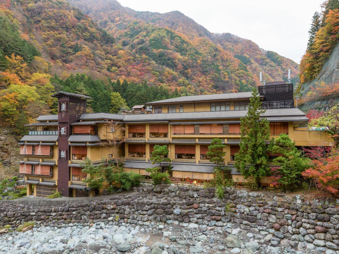 Sulle orme di samurai e shogun all'hotel più antico del mondo
