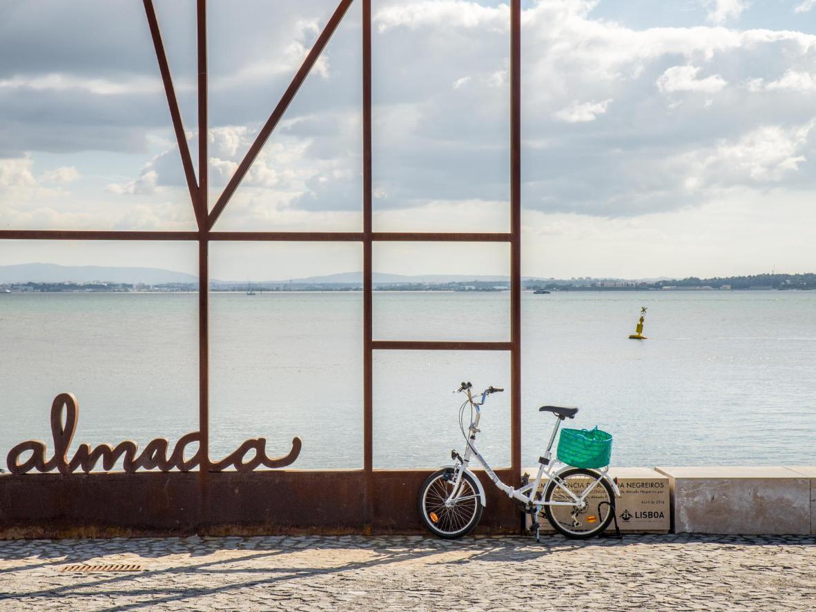 Saca el máximo partido a la ubicación costera de Lisboa