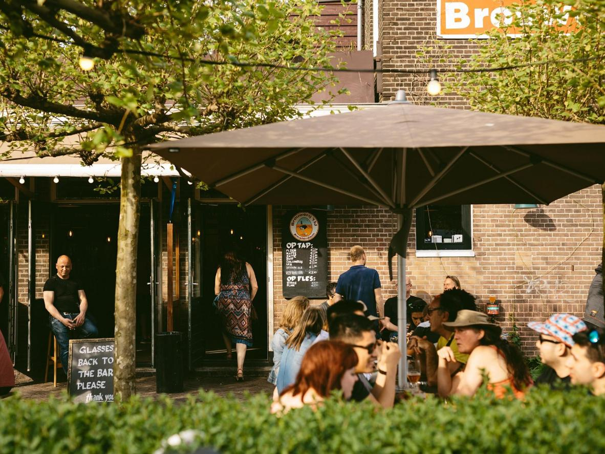 Europe\'s 6 best beer gardens | Booking.com