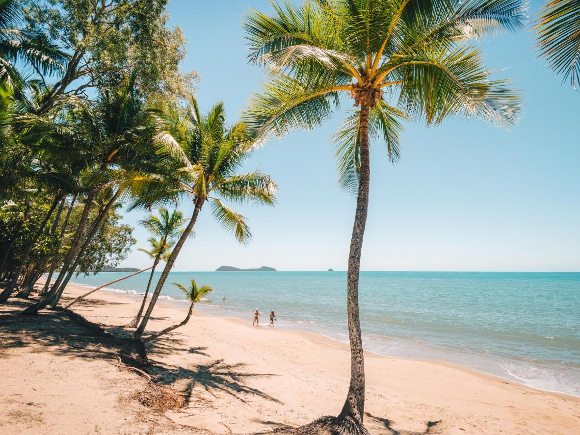 australia s 5 most relaxing beaches booking com