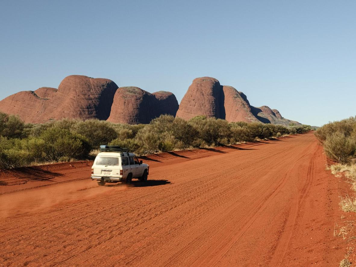 Australia's 5 most spectacular road trips | Booking com