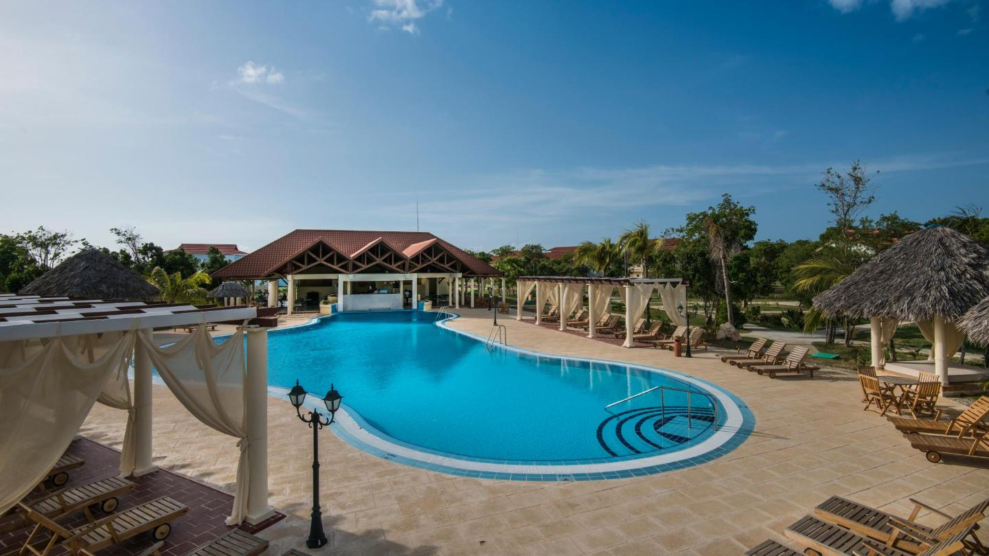 Hotel Playa Pesquero Premium All-Inclusive - Adults Only