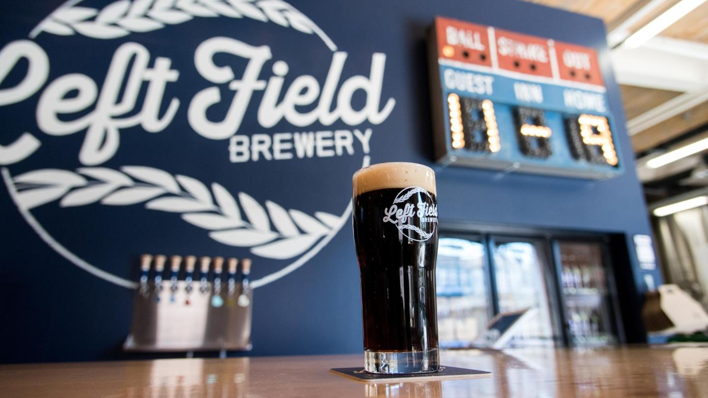 Originally a homebrew project, the brewery is now in the craft beer big leagues