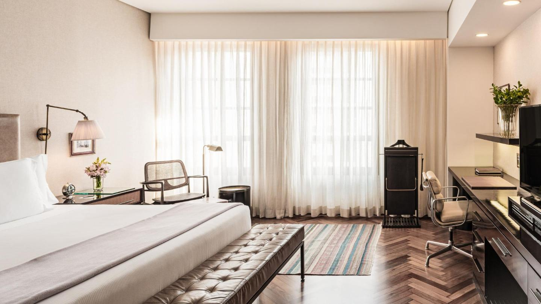 The World S 7 Most Eye Catching Minimalist Hotels