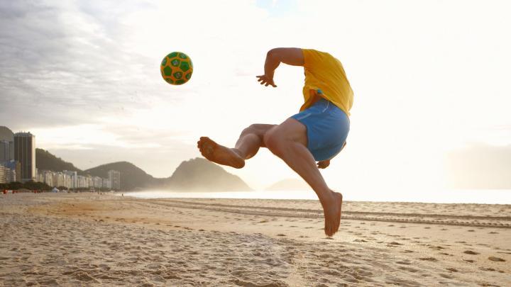 Find the best beaches in Rio de Janeiro
