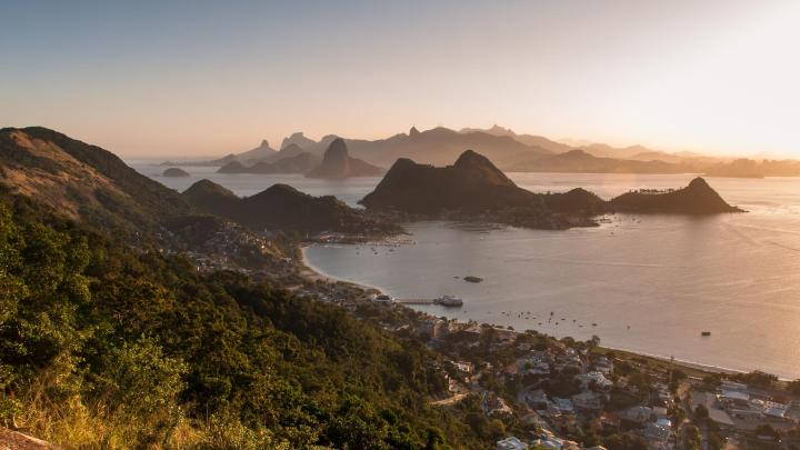 Find the best nature in Rio de Janeiro