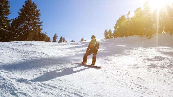 Encuentra el mejor lugar para los deportes de invierno en Bansko