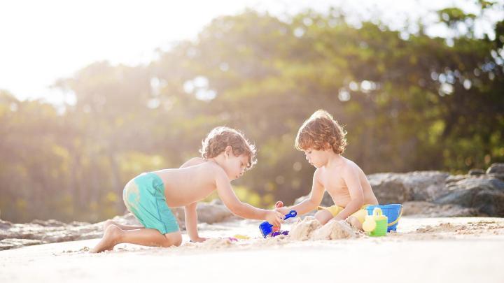 Encuentra el mejor lugar para las playas familiares en Búzios