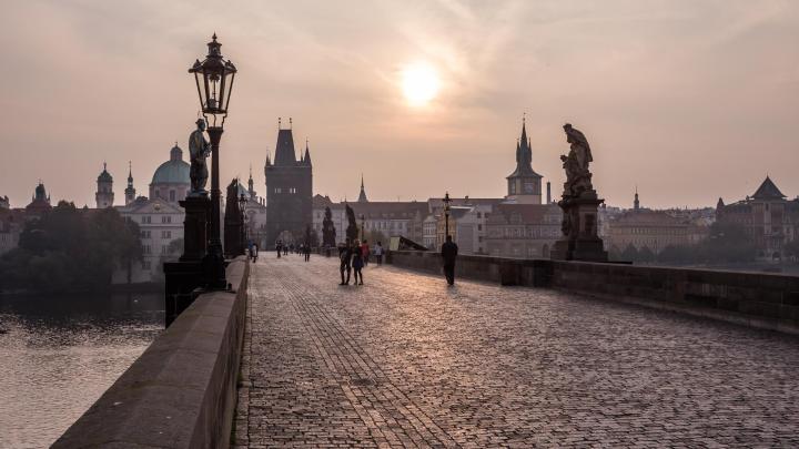 Encuentra el mejor lugar para los viajes económicos en Praga