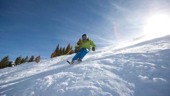 Encuentra el mejor lugar para los deportes de invierno en Winterberg