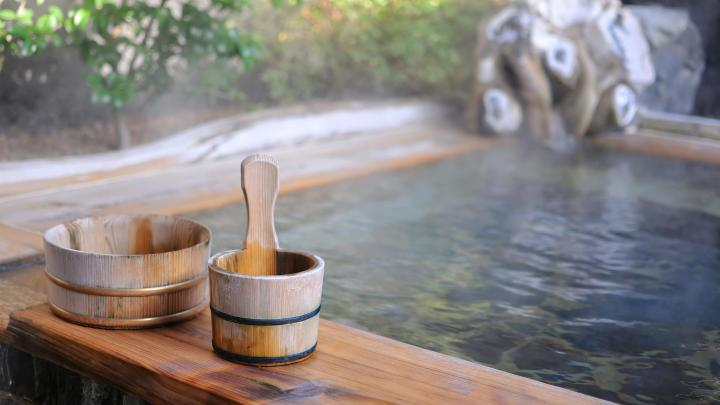 Encuentra el mejor lugar para las aguas termales en Hakone