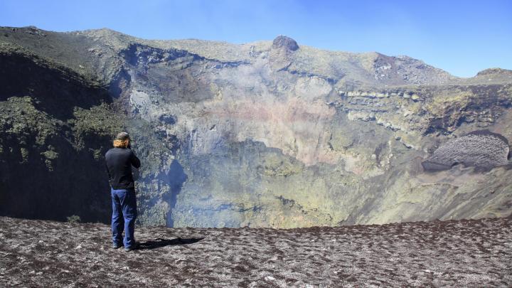 Encuentra el mejor lugar para los volcanes en Pucón