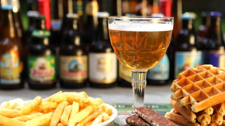 Encuentra el mejor lugar para la cerveza en Brujas