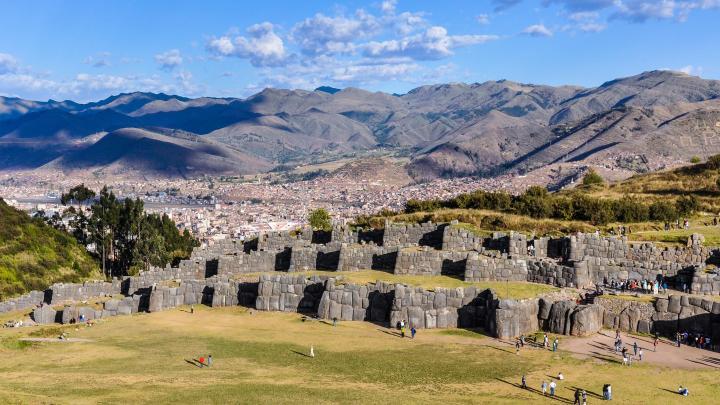 Encuentra el mejor lugar para la arqueología en Cusco