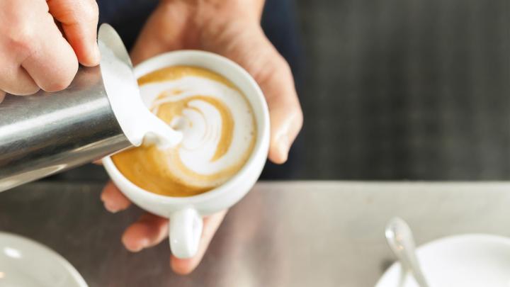 Encuentra el mejor lugar para el café en Leópolis