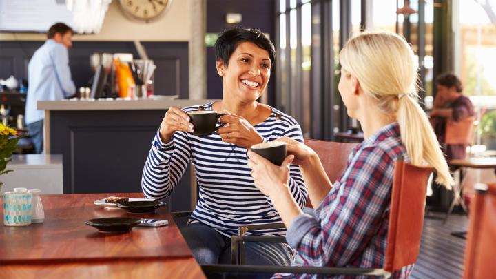 Encuentra el mejor lugar para el café en Melbourne