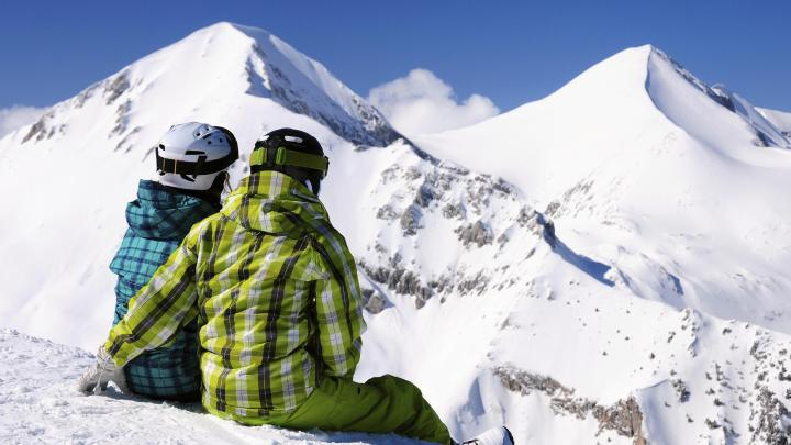 Encuentra el mejor lugar para el montañismo en Bansko