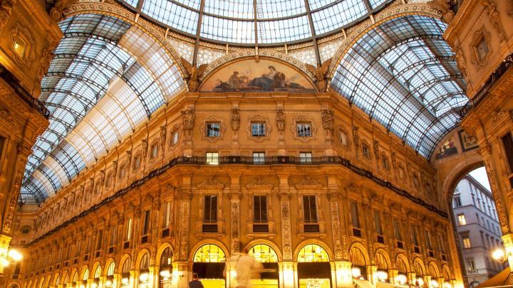 Encuentra el mejor lugar para comprar ropa en Milán