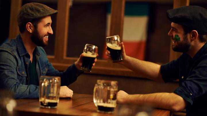 Find the best friendly locals in Dublin