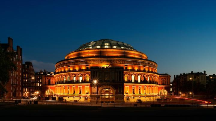 Encuentra el mejor lugar para el teatro en Londres