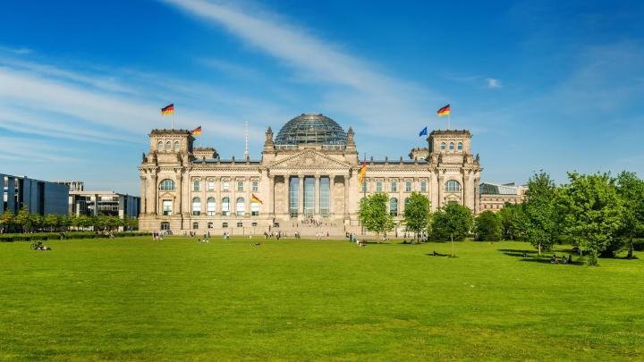 Encuentra el mejor lugar para la historia en Berlín