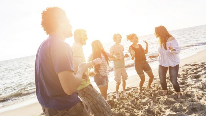 Encuentra el mejor lugar para conocer gente amable en Lisboa