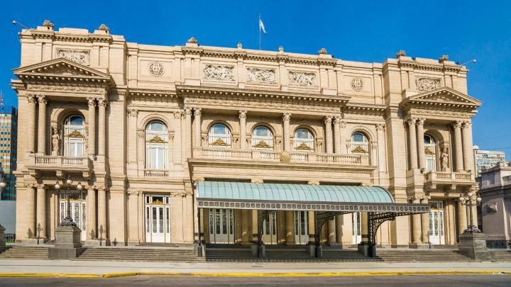 Encuentra el mejor lugar para el teatro en Buenos Aires