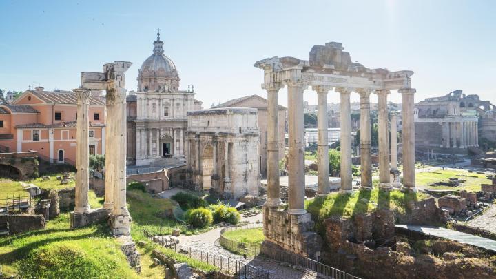 Encuentra el mejor lugar para hacer turismo en Roma