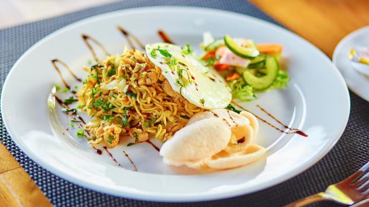Encuentra el mejor lugar para comprar comida en Yogyakarta