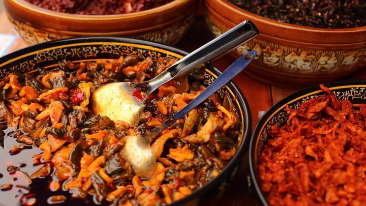 Encuentra el mejor lugar para la comida picante en Chengdú