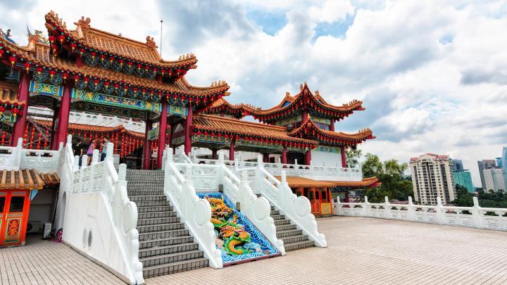 Encuentra el mejor lugar para Chinatown en Kuala Lumpur