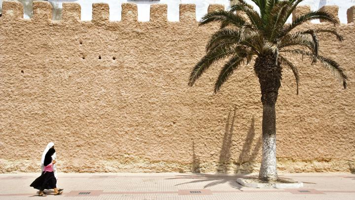 Encuentra el mejor lugar para el clima caluroso en Marrakech