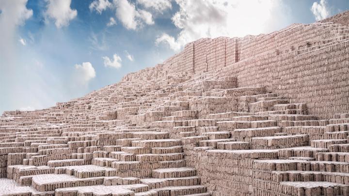 Encuentra el mejor lugar para las ruinas incas en Lima