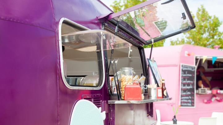 Encuentra el mejor lugar para los food trucks en Portland