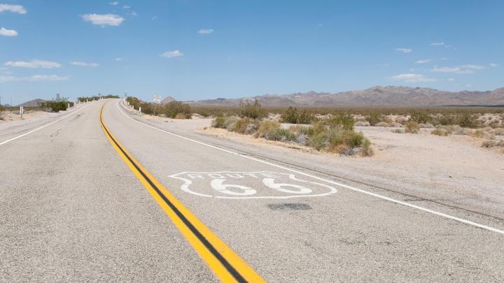 Encuentra el mejor lugar para la Ruta 66 en Flagstaff
