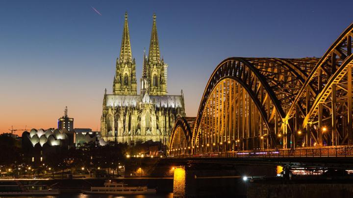 Encuentra el mejor lugar para las catedrales en Colonia