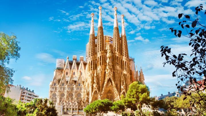 Encuentra el mejor lugar para la arquitectura en Barcelona