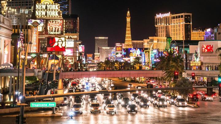 Encuentra el mejor lugar para el ocio en Las Vegas