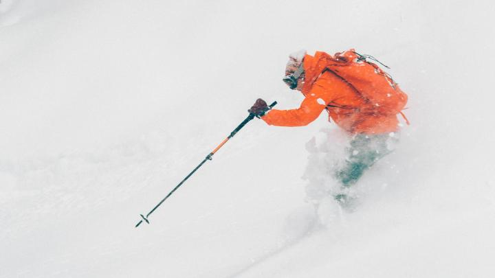 Encuentra el mejor lugar para el esquí en pista cubierta en Druskininkai