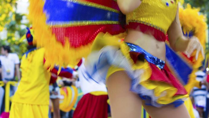 Encuentra el mejor lugar para los carnavales en Río de Janeiro