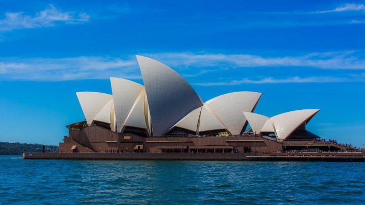 Encuentra el mejor lugar para la ópera en Sídney