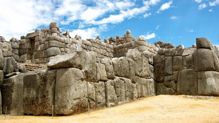Encuentra el mejor lugar para las ruinas incas en Cusco