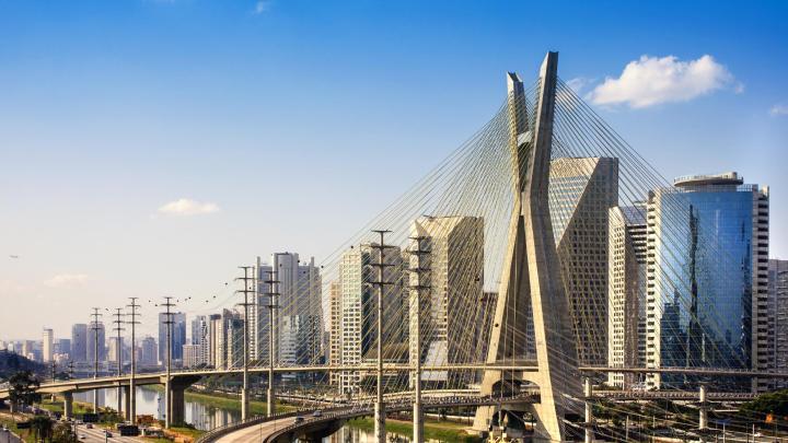 Encuentra el mejor lugar para hacer negocios en São Paulo
