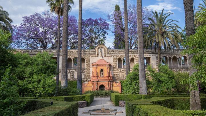 Encuentra el mejor lugar para los monumentos en Sevilla